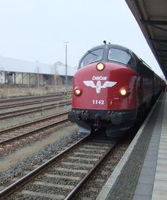 https://flic.kr/p/wBQ2E8 | Bahnhof Zittau