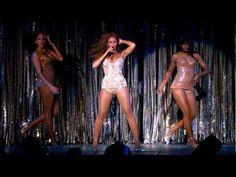 Beyoncé - Crazy In Love (Live in Atlanta) (+playlist)