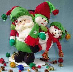 Juego navideño