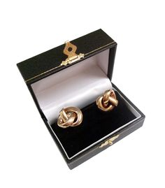 Image result for the persuaders cufflinks