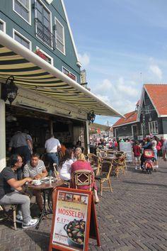volendam holland   Volendam, Markenmeer, Holland   Music