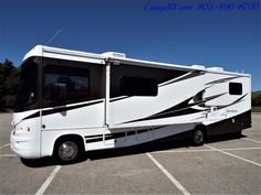 2012 Forest River Georgetown Double Front-Slides for sale in Thousand Oaks, CA Camper Trailer For Sale, Camper Caravan, Campers For Sale, Rv For Sale, Camper Trailers, Motorhome, Motor Homes For Sale, Rv Dealers, Forest River