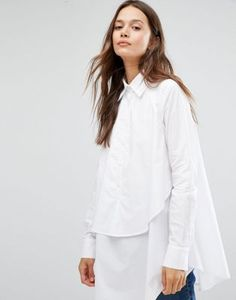 Gestuz Double Layer Shirt