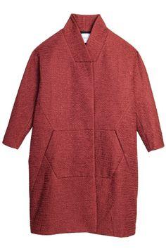 Cool coat by Holt Renfrew.