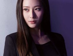 f(x), kpop, and krystal jung image