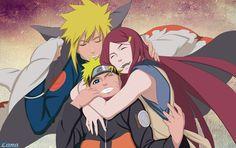 #Family #Naruto