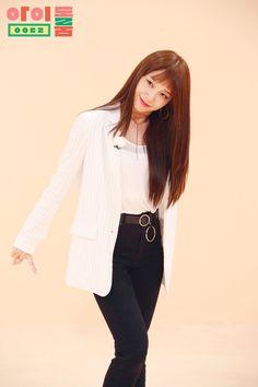 Jeong Eun Ji Apink❤180704