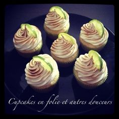 Cupcakes citron meringuée