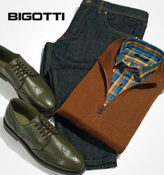Smart shopping for smart, relaxed everyday style Take advantage of our promotions in stores and on www.bigotti.ro and buy pieces you can wear in many combinations, all year round! #Bigottiromania #Romania #reduceri #discounts #sale #smartcasual #mensfashion #mensstyle #jeans #mensshoes #pantofi #brogue #stilmasculin #menswear #mensclothing #ootdmen #ootd #styleoftheday Men's Shoes, Dress Shoes, Mens Attire, Smart Casual, Stylish Men, Brogues, Romania, Everyday Fashion, Men's Fashion