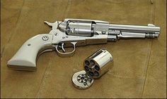 ruger old army | the Ruger Old Army®