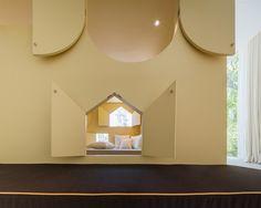 Dit huis is een speelparadijs voor jong en oud - Roomed