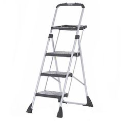 I would suggest this ladder to anyone who is looking for safety and durability. The skid and slip-resistant qualities, the incredibly sturdy and strong ability, and the fact that it is incredibly safe to use, makes this ladder one of the most popular ones that you can purchase on the market.