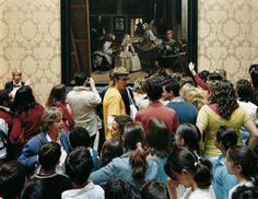Thomas Struth_Museo del Prado_2005