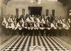 Monitoring the Invisible Empire, the Worlds Largest Secret Society. The Masonic Lodge. Freemason Lodge, Masonic Lodge, Checkered Floors, Freemasonry, Illuminati, Egypt, Religion, Flooring, Black And White