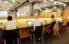 Coworking Space - Club Workspace Borough, London, UK