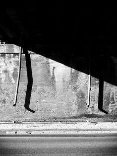 Underpass. Warsaw,Poland 2008