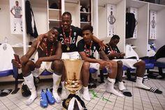 Coppa Italia: Juve, festa negli spogliatoi - Sportmediaset - Sportmediaset - Foto 1