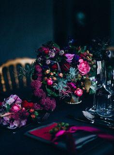 TML | TABEA MARIA-LISA | Floristik & Dekoration für Hochzeiten und Events