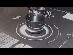 Interactive Cooktop Wows Crowds At CES | Whirlpool CES 2014 Hub