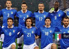 """المنتخب الإيطالي يستعد بـ """"الساونا"""" لمباريات المونديال"""