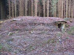 Luftwaffe Munitions Depot Rottershausen