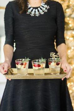 Holiday Entertaining Ideas You'll Love!