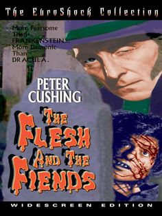 Flesh and the Fiends, The (1960)