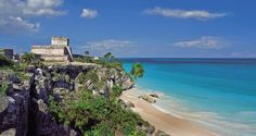 Castles of Tulum Maya Ruins Tours daily Tulum, Cancun, Mexico Pictures, All Pictures, Mexico Wallpaper, High Definition Pictures, Canyon River, Wallpaper Gallery, Hd Backgrounds