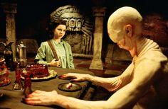 pan's labyrinth film stills - Google Search