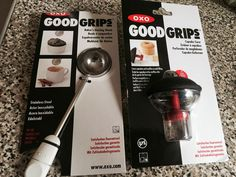 Raising The Rainbows: #Win Baking Goodies With Oxo Good Grips