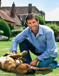 The Drive of His Life  Mark Webber and Simba