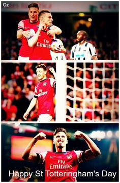 Arsenal defeats Newcastle 3-0