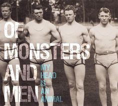 Iceland's amazing band, Of Monsters and Men.