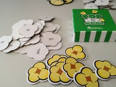 Pop for Blends Review & Giveaway (ends 7/2/12)