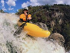 Book your river rafting or kayaking trip today with Gravity Adventures in Cape Town, South Africa - Dirty Boots Adventure Activities, Adventure Tours, Adventure Holiday, Kayak Camping, Kayaking Trips, Kayak Fishing, Fishing Boats, White Water Kayak, Kayak Adventures