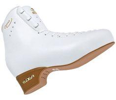 Edea CHORUS Figure Skates