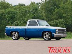 1987 gmc sierra | 1987 Gmc Sierra Classic Two Tone Exterior Front Side Photo 1 85 Chevy Truck, Classic Chevy Trucks, Gm Trucks, Cool Trucks, Sport Truck, Square Body, Old Toys, Hot Rods, Exterior