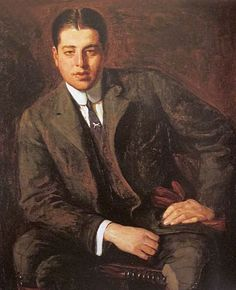 Consuelo's cousin Reggie Vanderbilt as a young man. He was the father of the Gloria Vanderbilt, grandfather of Anderson Cooper, who died in He was an alcoholic and a gambler. Cornelius Vanderbilt, Gloria Vanderbilt, Carter Cooper, Giovanni Boldini, Four Hundred, Anderson Cooper, Old Money, Biltmore Estate