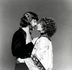 Barbara Streisand, Kris Kristofferson, Robert Redford, Neck Choker, Midnight Sun, A Star Is Born, Rock Legends, Gods And Goddesses, Queen Bees