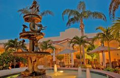 Safety Harbor Resort and Spa, Florida: Tampa Hotels Review - 10Best Experts and ...
