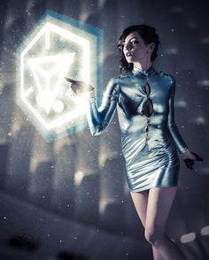 Ingress Art