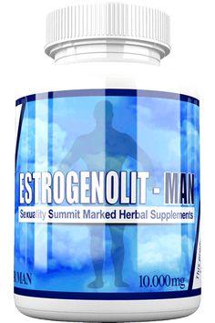 Estrogenolit erkek