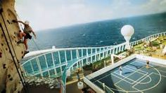 inside Royall Carribean Voyager of the seas new caledonia - Bing images