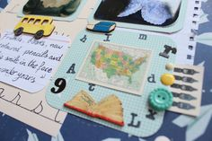 scrap scrapbook scrapbooking layout