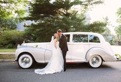 A Classic Local- and International-Inspired Wedding at Clarks Landing Yacht Club in Delran, New Jersey