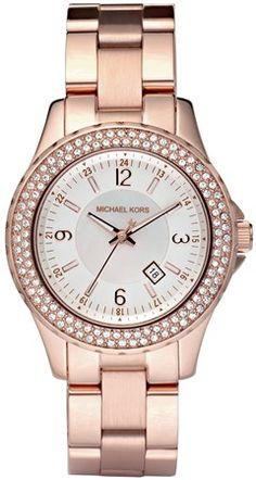 MICHAEL KORS MK5403 naisten kello | Timanttiset.fi