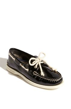 Sperry Top-Sider® 'Authentic Original Patent' Boat Shoe | Nordstrom - StyleSays