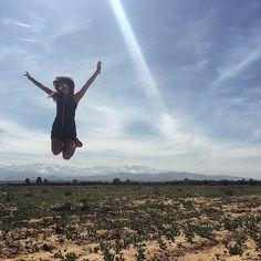 Shay on Atlas Mountain! | Pretty Little Liars