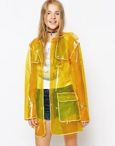 Impermeable Asos