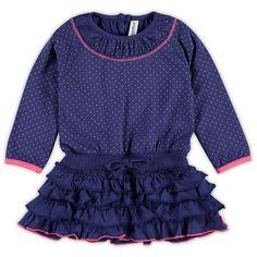 Babyface jurk